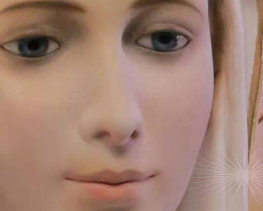 La Madonna ci ricorda che senza lo Spirito santo siamo persi