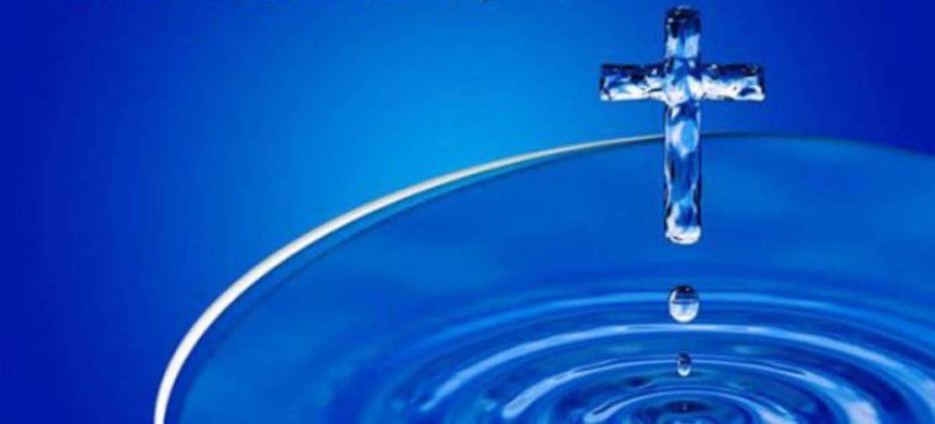 Acqua Benedetta