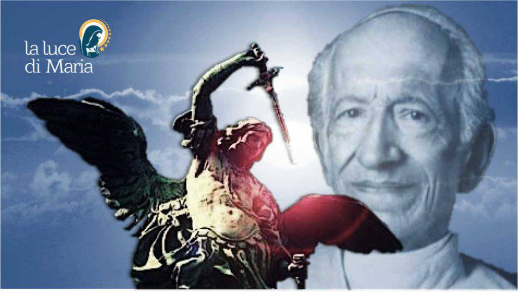 Leone XIII - preghiera San Michele Arcangelo