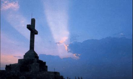 Sono andato a Medjugorje dubitando non solo di Dio ma di tutto il senso dell'esistenza