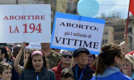 POSSIBILI LICENZIAMENTI IN TUTTA ITALIA PER I MEDICI OBIETTORI!