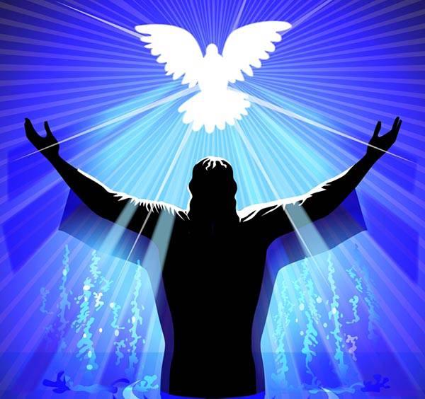 Lo Spirito Santo ci da forza ogni giorno