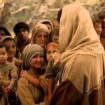 La Parola del Giorno dal Vangelo secondo Matteo 6,24-34.