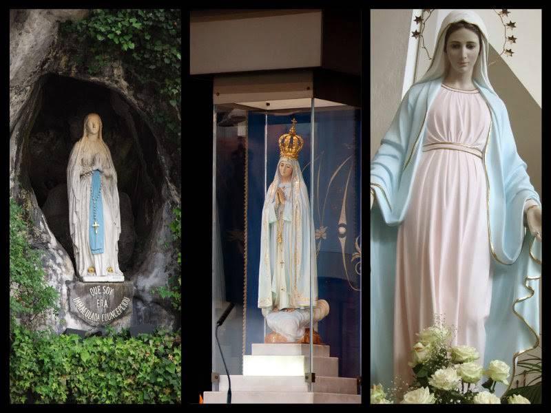 Da Fatima a Medjugorje scopriamo cosa ci attende il futuro