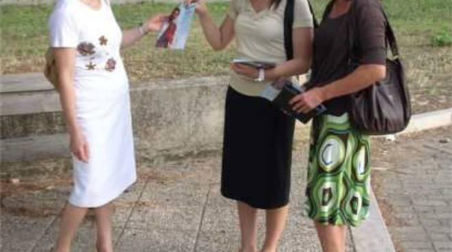 Un Testimone di Geova