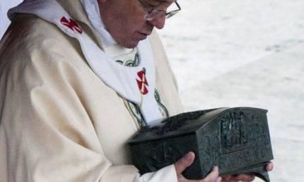La storia delle reliquie di San Pietro