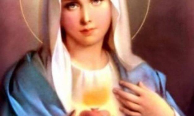 Allontaniamo cattivi pensieri ed ansia con questa potente preghiera alla Madonna Miracolosa
