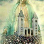 Medjugorje: Video in esclusiva dell'arrivo del Vescovo incaricato dal Papa
