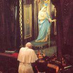 """Padre Livio Faganza: """"La Chiesa è sotto l'attacco del Demonio"""""""