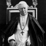 Il catechismo di Pio X , una roccaforte dell'insegnamento cattolico