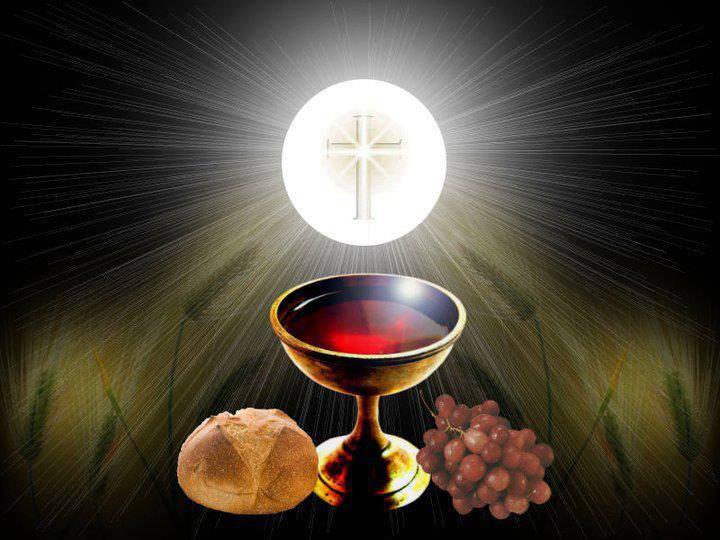 Dio, ospite della nostra anima