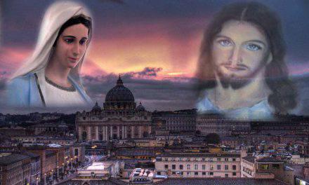 Mirjana: Il 7° segreto un castigo ma è stato ridotto grazie alla preghiera e al digiuno di molti