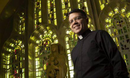 """Da scienziato a seminarista, Jaime Maldonado si racconta: """"Dio mi ha chiamato ed io ho risposto"""""""