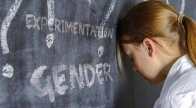 Allarme: la scuola italiana educa alla cultura gender!