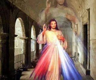 Gesù manifesta a Santa Faustina la sua immensa Misericordia