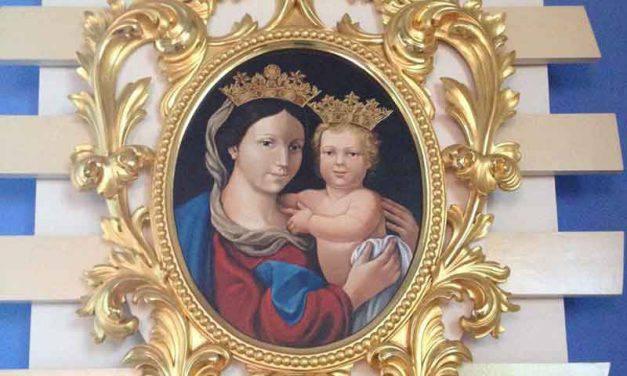 Quando sei in difficoltà rivolgi la tua preghiera alla Madonna della fiducia