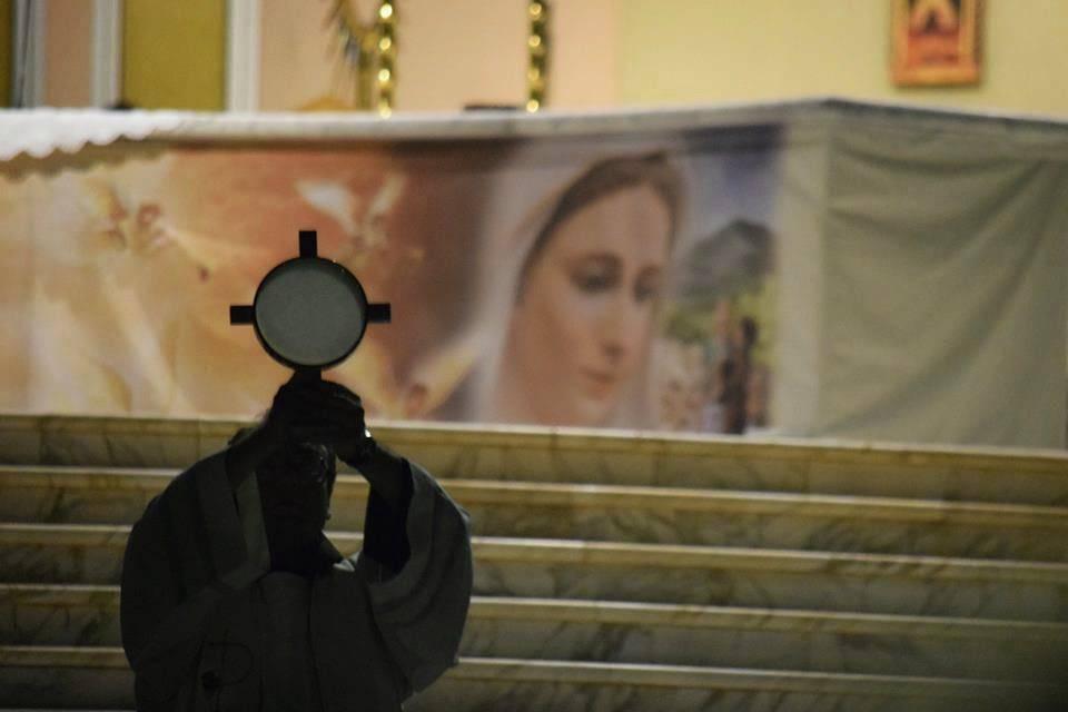 I consigli della Madonna per vivere  Medjugorje anche a casa