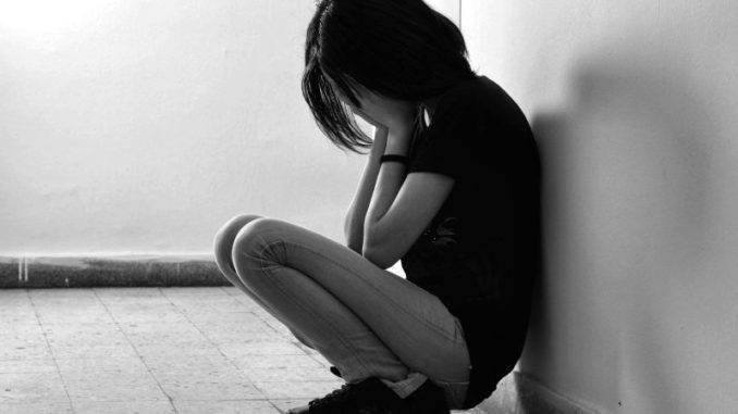 Preghiera per guarire dalla depressione