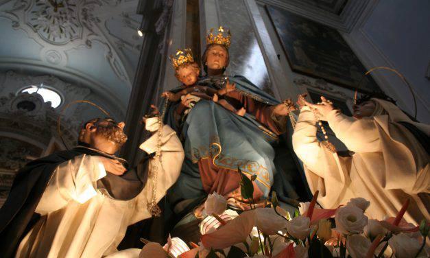 La Vergine di Pompei le dice di andare da Padre Pio, donna guarisce dal tumore