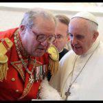 Cavalieri di Malta: L'ex Gran Maestro sfida il Papa