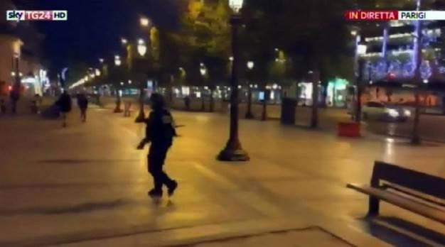Terrore in Francia nuovo attacco terroristico