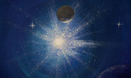 Famoso astrofisico italiano anche le stelle ci parlano di Dio