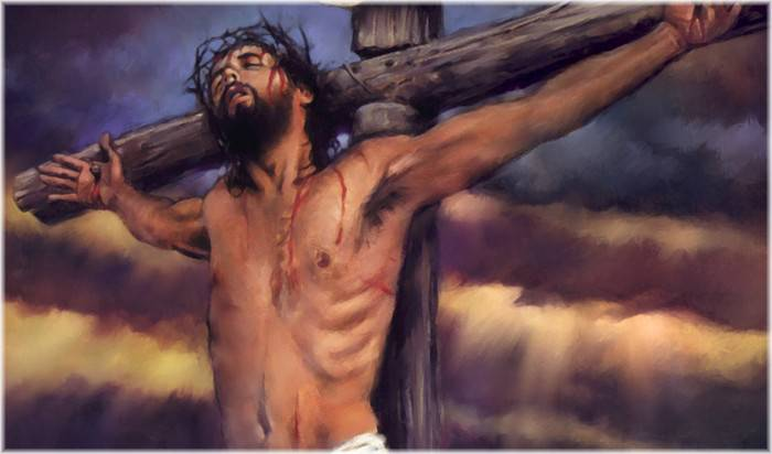 Maria Valtorta vide Gesù