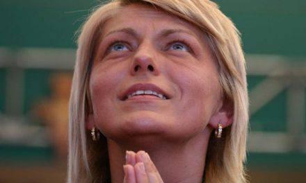 Mirjana shock: l'influenza del diavolo nella società odierna