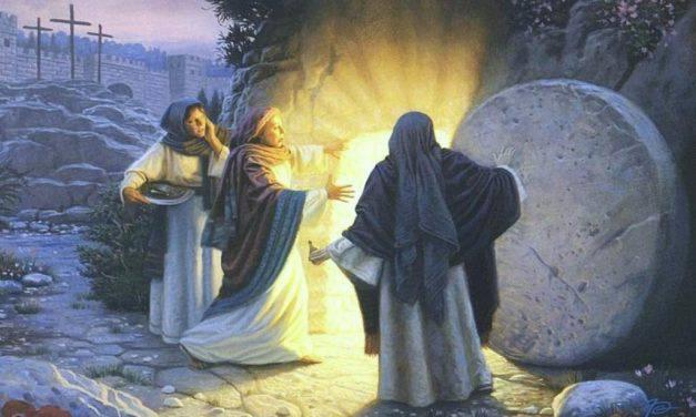 Gesù: Ecco perchè non dovete temere la morte
