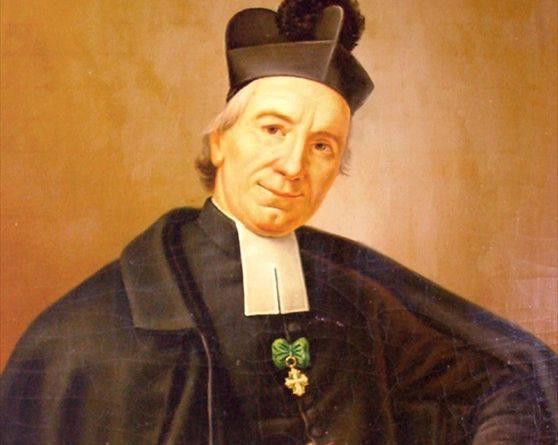 Oggi, 30 Aprile, festeggiamo San Giuseppe Benedetto Cottolengo