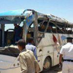Attentato filmato in Egitto, 35 cristiani morti (tra loro molti bambini)