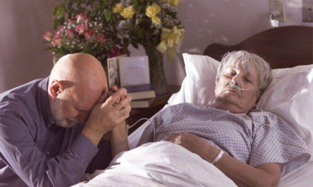 Preghiera per il dono della salute