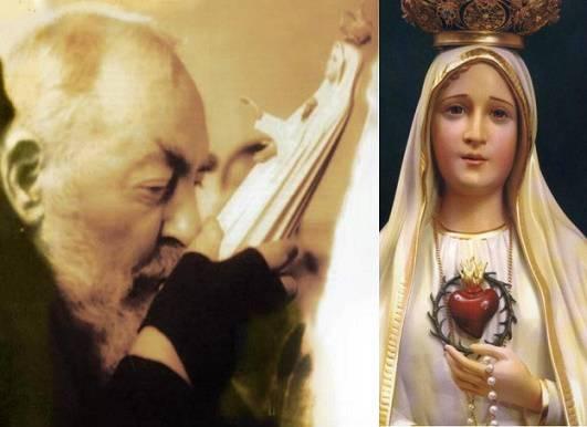 Suor Lucia e il terzo segreto di Fatima
