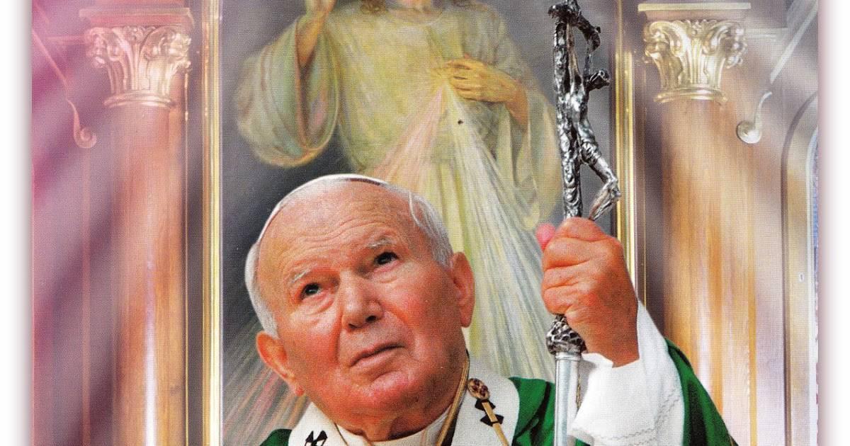 Papa Giovanni Paolo II chiese perdono al mondo