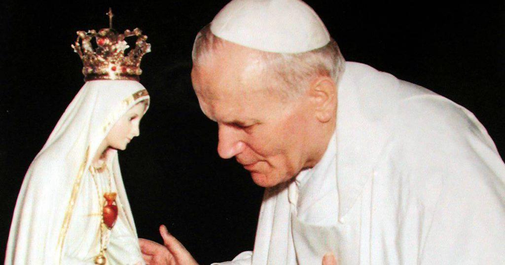 Madonna di Fatima