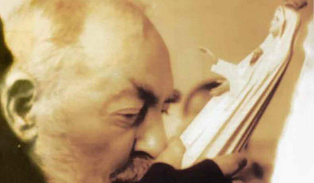Padre Pio - Fatima