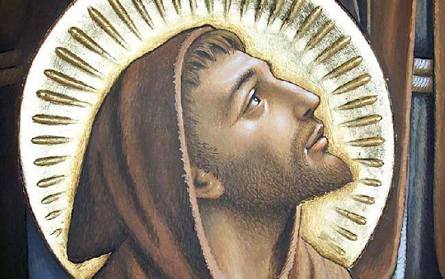 Ecco cosa rispose San Francesco al contadino che gli domandava il motivo del suo pianto