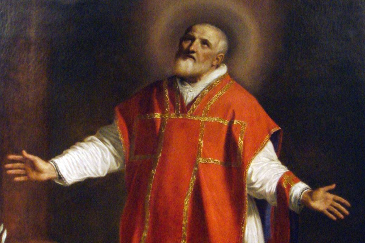Ecco uno dei miracoli attribuiti a San Filippo Neri