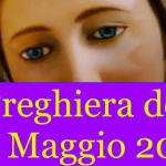 Preghiera del 27 Maggio 2017 della luce di Maria