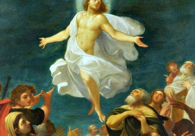 Cosa commemoriamo il giorno dell'Ascensione di Gesù?