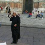 Carmelo Musumeci, l'ergastolano a cui Don Benzi ha cambiato la vita