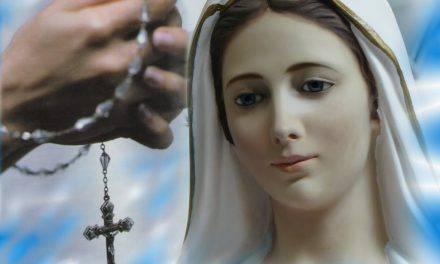 Medjugorje: Le toccanti parole della Madonna nel messaggio di oggi 25 maggio