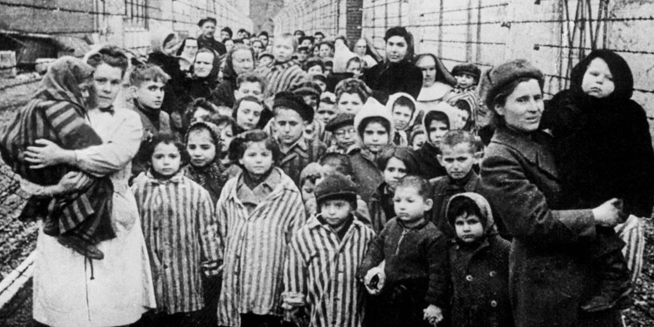 L'Angelo della bontà che salvò 3000 bambini ebrei ad Auschwitz