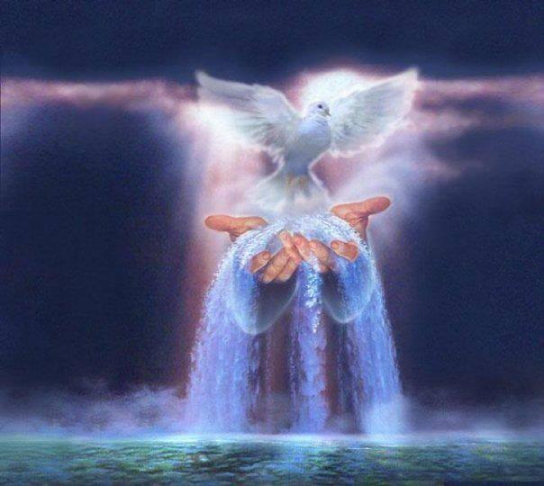 Novena di Pentecoste allo Spirito Santo. Settimo giorno