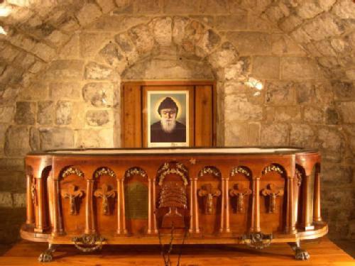 Oggi ricordiamo Yusef (Giuseppe) Makluf, (San Charbel)