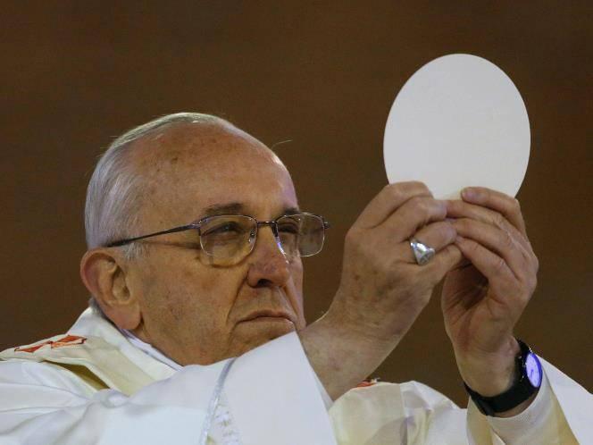 Udienza 23 agosto 2017, Papa Francesco:
