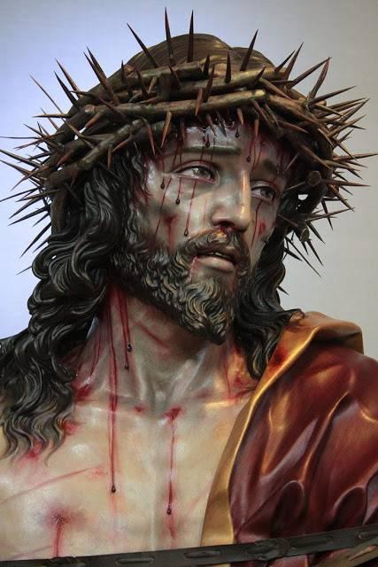 Preghiera miracolosa al capo di ges coronato di spine la luce di maria - Divinos pucheros maria jose ...