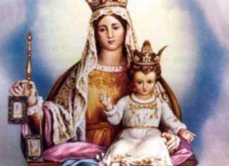 Beata Vergine del Monte Carmelo
