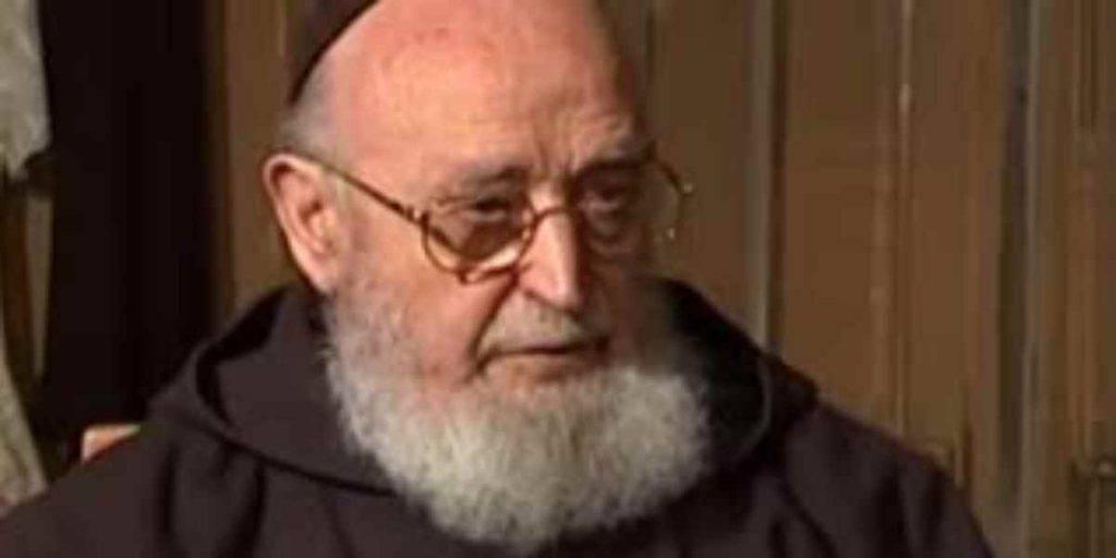 Padre Pio - Fra Modestino