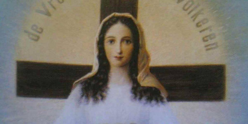 Profezie - Maria, Signora di tutti i popoli